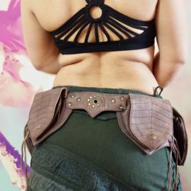 4 Pocket Belt