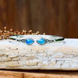 Gaia Lapis Lazuli