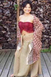Aztec Sjaal Two