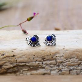 Ares Lapis Lazuli