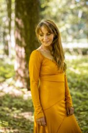 Lilith Okergeel/Oranje