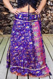 Goddess Silk Skirt Extra Breed 383