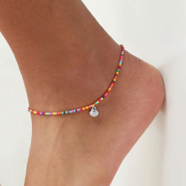 Anklet Colour