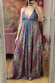 Musthave SummerDress Full Colour
