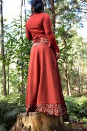 Samaya Skirt Roest