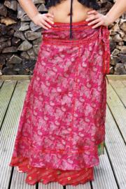 Goddess Silk Skirt Extra Breed 327