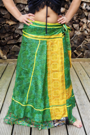 Goddess Silk Skirt Extra Breed 355
