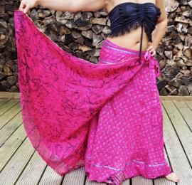 Goddess Silk Skirt Extra Breed 365