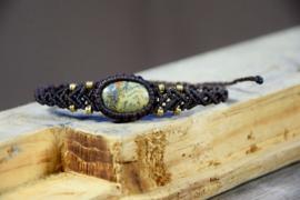 Beyourself Macra Small Light stone
