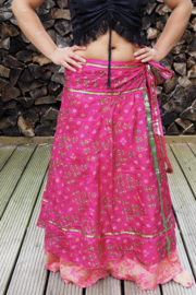 Goddess Silk Skirt Extra Breed 350