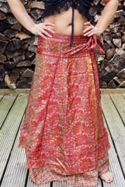 Goddess Silk Skirt Extra Breed 330
