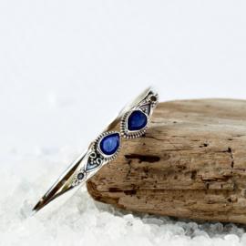Gaia Geslepen Lapis Lazuli