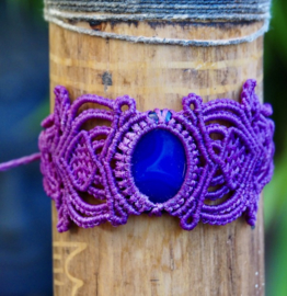 Beyourself Macra Purple