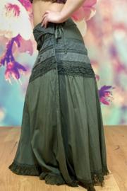 Goddess Skirt Groen