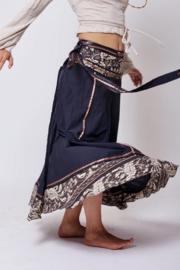 Samaya Skirt Black Extra Breed