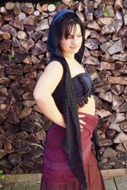 Rhea Hennep Zwart