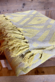 Sjaal Angle