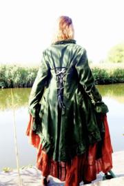 Fairy Jacket Groen