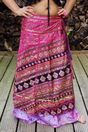 Goddess Silk Skirt Extra Breed 349