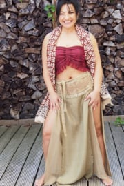Tribal Skirt Massala