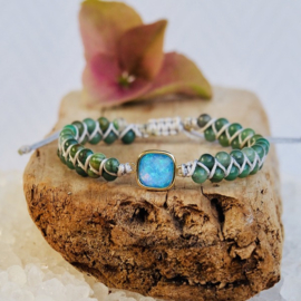 Opal African Turquoise