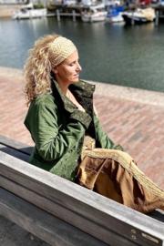 Elven Jacket Groen