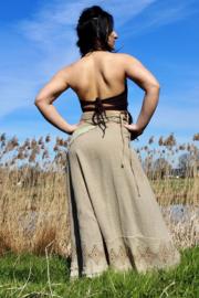 Arche Skirt Beige