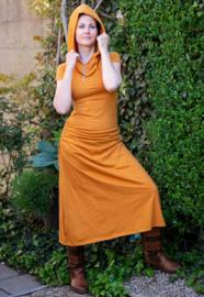 Gaia Dress Oranje