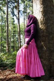 Real Gypsy Skirt Pink