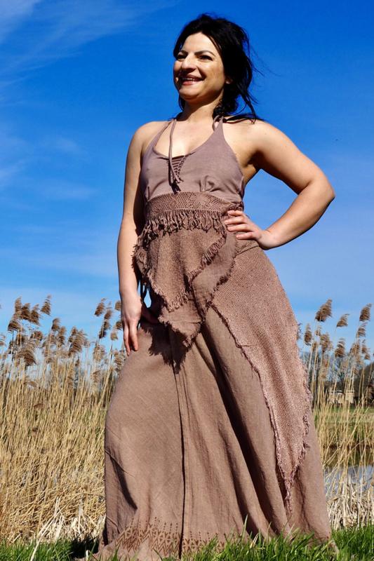 Arche Skirt Oud Roze