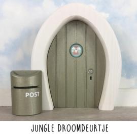 Jungle Droomdeurtje