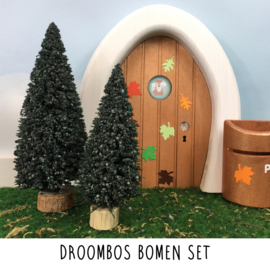 Droombos Bomen set