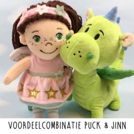 Voordeelcombinatie Puck & Jinn
