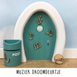 Muziek Droomdeurtje