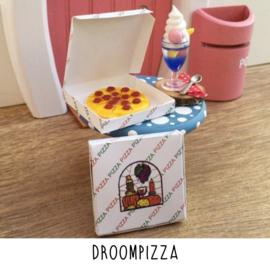 Droompizza