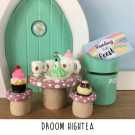 Droom Hightea