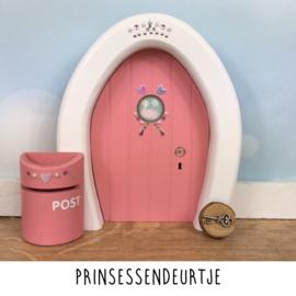 Prinsessendeurtje