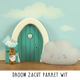 Droom Zacht Pakket wit