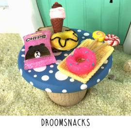 Droomsnacks