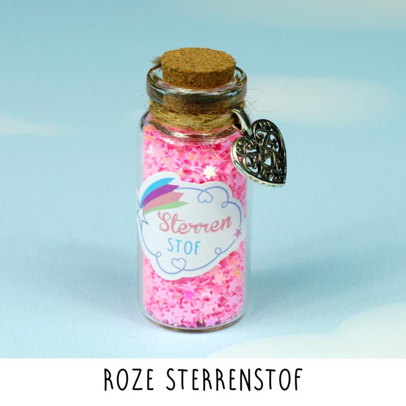 Roze Sterrenstof