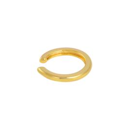 EARCUFF JES - GOLD