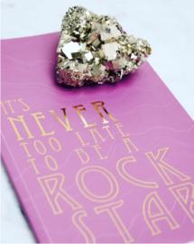 ROCKS - PYRIET