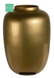 ARTIC - GOLD - Ø25 X H35 cm