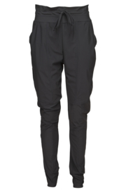 ZOSO - TRAVEL PANTS AMBER - GREY