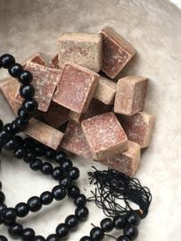 Amberblokje | ROCK THE CASBAH