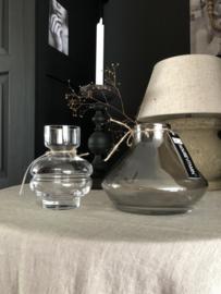 HOUSEVITAMIN | Vaas helder glas