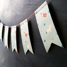 Inpak/knutselpapier Sint