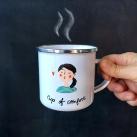 Mok | Cup of comfort