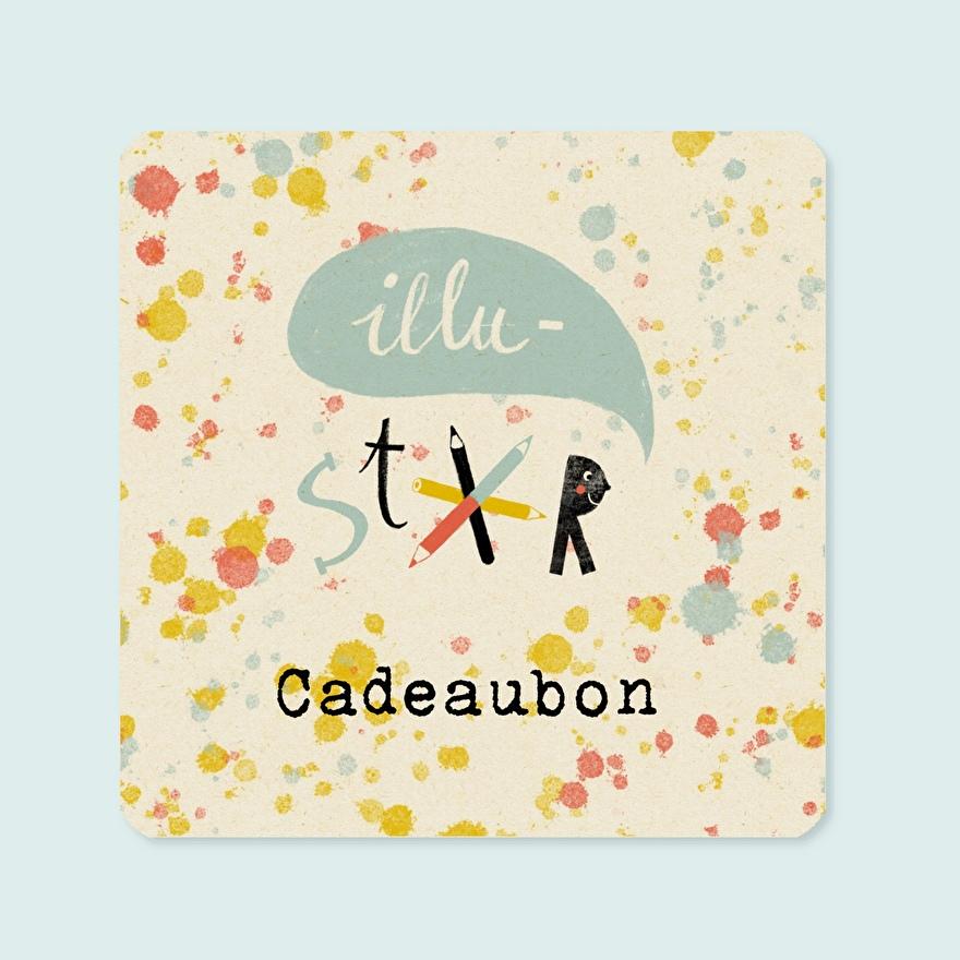 Cadeaubon Illu-ster