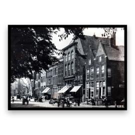 Groningen centrum - Brugstraat